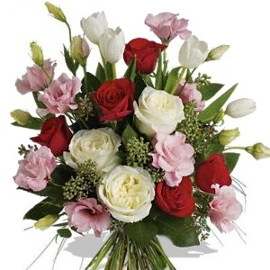 Bouquet infinite love