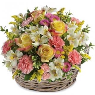 Basket of May
