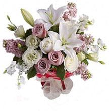 Bouquet delicacy