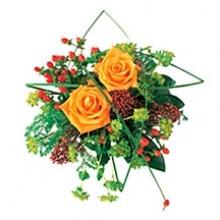 Bouquet Zodiacale Capricorno